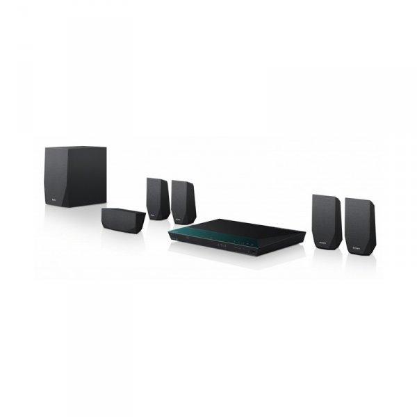 Аудио система за домашно кино Sony BDV E2100 3D