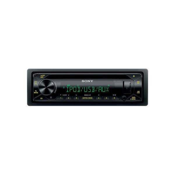 Авто CD Sony CDX G3300UV