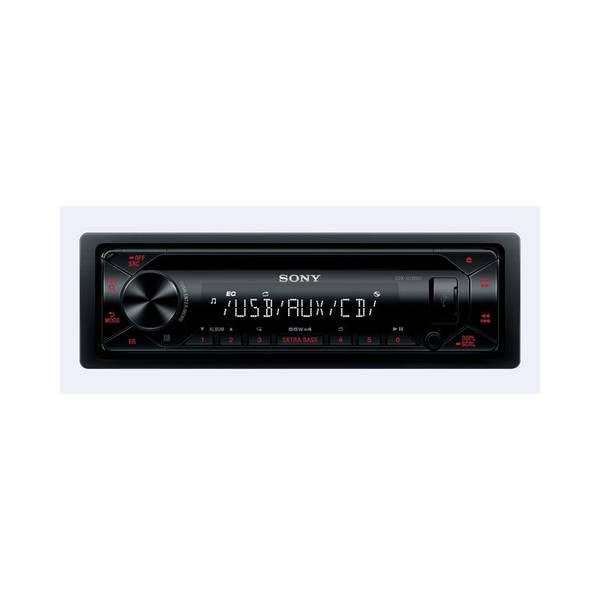 Авто CD Sony CDX G1300U