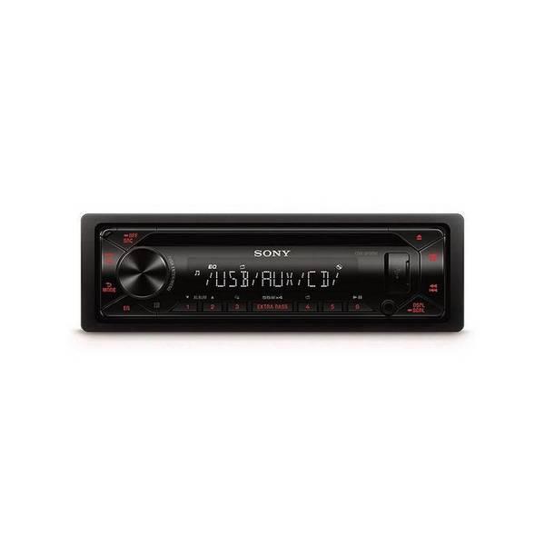Авто CD Sony CDX G1301U