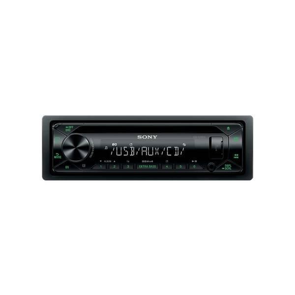 Авто CD Sony CDX G1302U