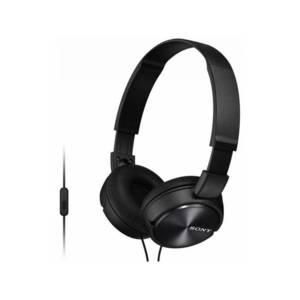 Слушалки с микрофон Sony MDR ZX310APB