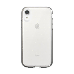 Калъф за смартфон Speck IPHONE XR PRESIDIO GOLD GLITTER 117068-5636
