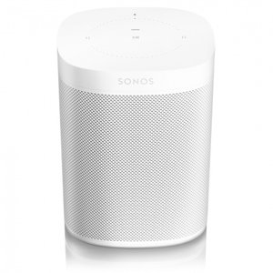 Колони SONOS ONE WHITE ONEG1EU1