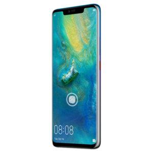 Мобилен телефон Huawei MATE 20 PRO DS TWILIGHT