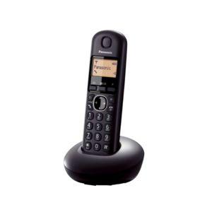 Телефон Panasonic KX-TGB210FXB ЧЕРЕН
