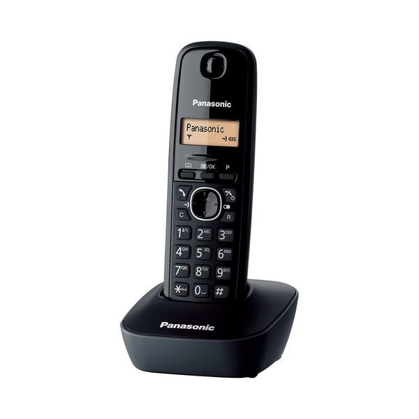 Телефон Panasonic KX-TG1611FXH