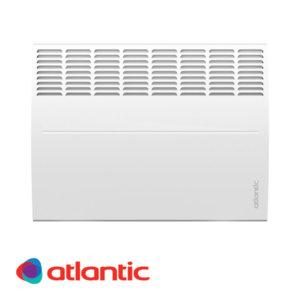 Конвектор Atlantic F129 DESIGN 2000W ЕЛ.ТЕРМ. ДИГИТ. У-НИЕ(500068)