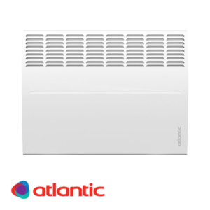 Конвектор Atlantic F129 DESIGN 1500W ЕЛ.ТЕРМ. ДИГИТ. У-НИЕ(500066)