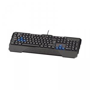 Клавиатура Hama 113710 URAGE LETHALITY USB
