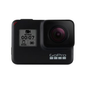 Камера GoPro HERO 7 BLACK CHDHX-701-RW