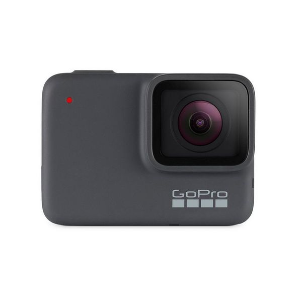 Камера GoPro HERO 7 SILVER CHDHC-601-RW