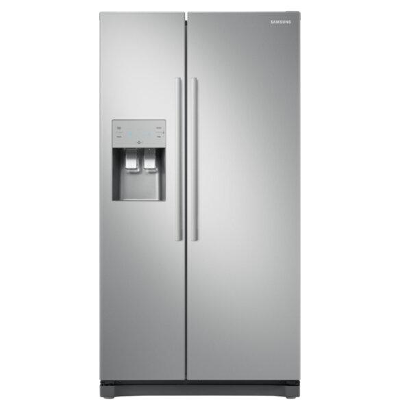 Хладилник с фризер Samsung RS50N3513SA/E0 , 501 l, A+