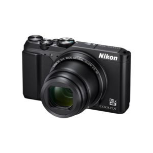 Фотоапарат Nikon COOLPIX A900 + CASE CS-P17
