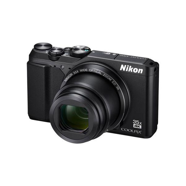Фотоапарат Nikon COOLPIX A900 + CASE CS-P17