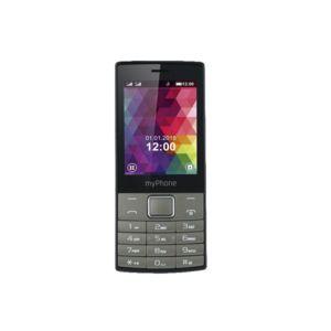 Мобилен телефон myPhone 73000 DUAL SIM BLACK