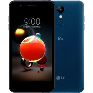 Мобилен телефон LG K9 DS BLUE