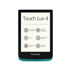 Електронна книга PocketBook PB627 TOUCH LUX 4 EMERALD