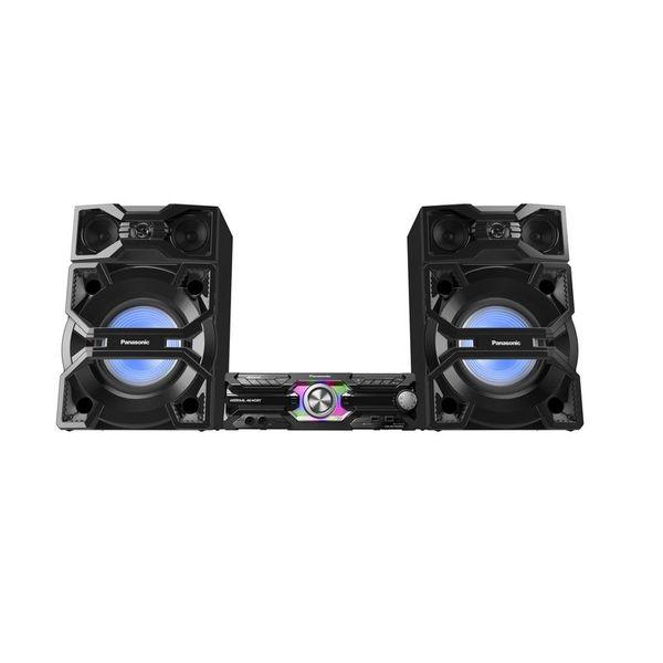 Аудио система Panasonic SC-MAX3500EK (SA-MAX3500EK+SB-MAX3500EK)
