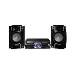 Аудио система Panasonic SC-AKX710E-K