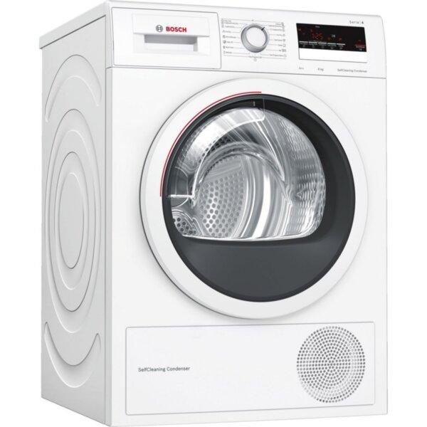 Сушилня Bosch WTM85251BY , 8 kg, A++ , бял