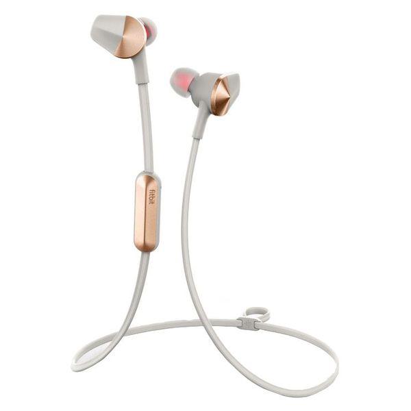 Слушалки с микрофон Fitbit FLYER LUNAR GRAY - FB601GY