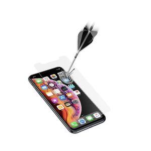 Протектор за дисплей Cellularline iPhone Xs MAX ЗАКАЛЕНО СТЪКЛО