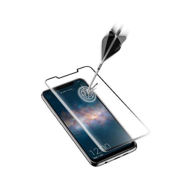 Протектор за дисплей Cellularline HUAWEI Mate 20 PRO ЗАКАЛЕНО СТЪКЛО