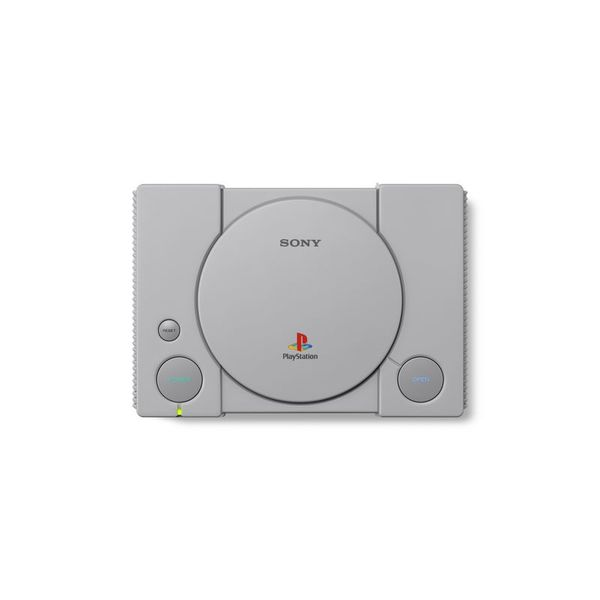 Конзола Sony PlayStation Classic