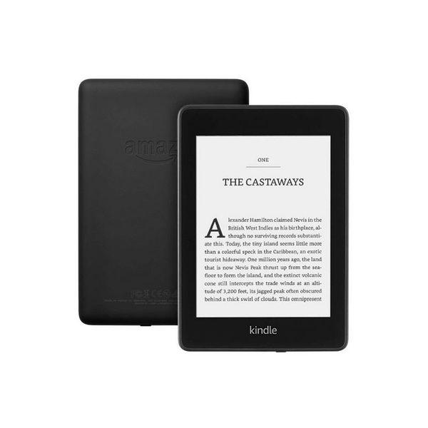 Електронна книга KINDLE PAPERWHITE 2018 BLACK