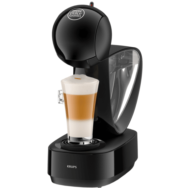 Кафемашина Krups NESCAFE®  Dolce Gusto KP170831 NDG INFINISSIMA , 1500 Bar