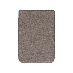 Калъф за електронна книга PocketBook SHELL WPUC-627-S-GY за PB616/PB627