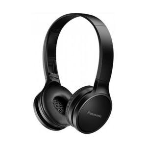 Слушалки Panasonic RP-HF400BE-K