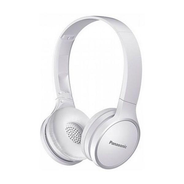 Слушалки Panasonic RP-HF400BE-W