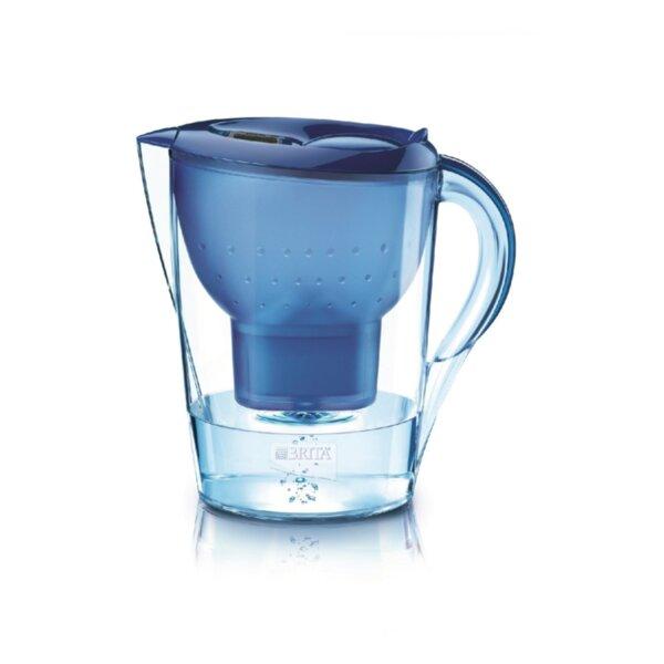 Кана за вода Brita MARELLA XL CALENDAR MAXTRA PLUS - СИН