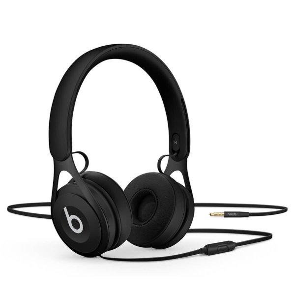 Слушалки с микрофон Beats EP ON-EAR BLACK ML992