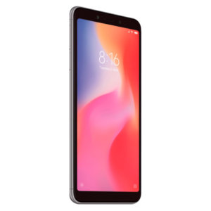 Мобилен телефон Xiaomi REDMI 6 DS GRAY 32/3 MZB6362EU