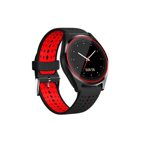 Смарт часовник DIVA SM1117R HR , MTK6261