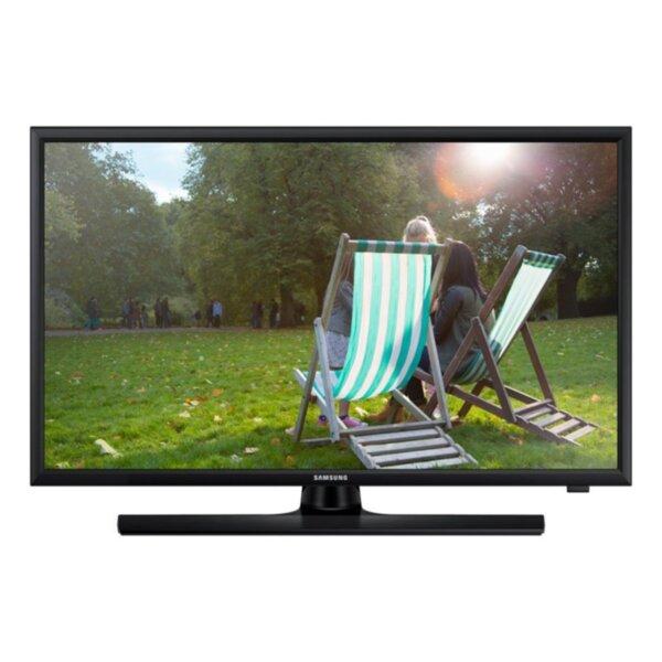 Монитор с ТВ тунер Samsung T28E310EXQ , 1366x768 HD Ready , 28 inch, 70 см, LED LCD