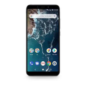 Мобилен телефон Xiaomi MI A2 DS BLACK 32/4 MZB6465EU