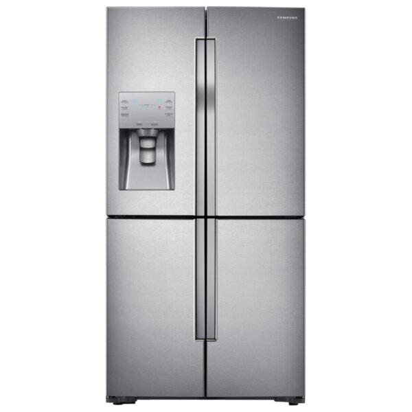 Хладилник с фризер Samsung RF56J9041SR/EO , 564 l, A++