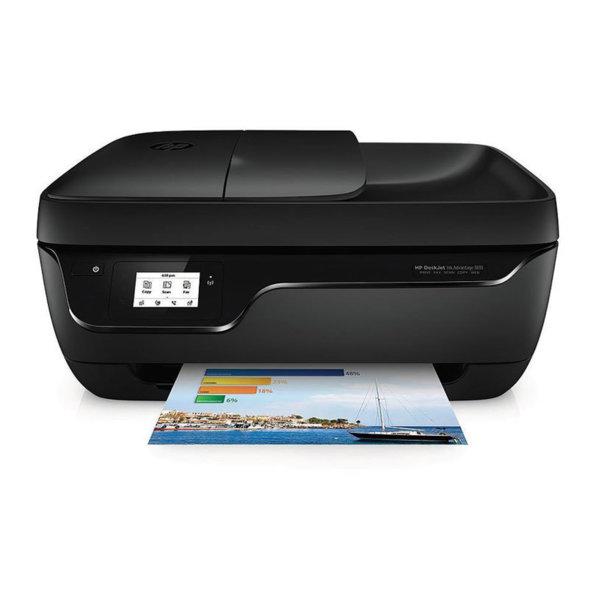 Мастиленоструен принтер HP DESKJET 3835 F5R96C 3 IN 1 , Мастиленоструен