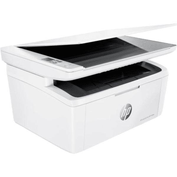 Принтер със скенер HP LASERJET PRO M28W W2G55A 3 IN 1 , Лазерен