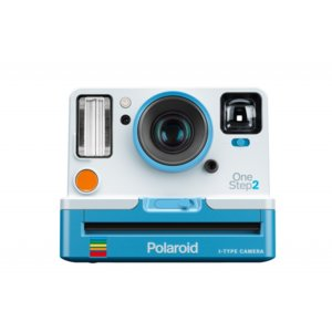 Фотоапарат Polaroid ONESTEP 2VF - BLUE