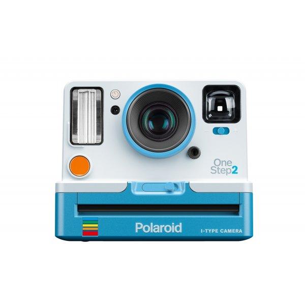 Фотоапарат Polaroid ONESTEP 2VF - BLUE