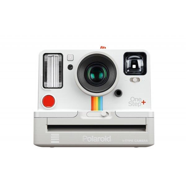 Фотоапарат Polaroid ONESTEP+ White