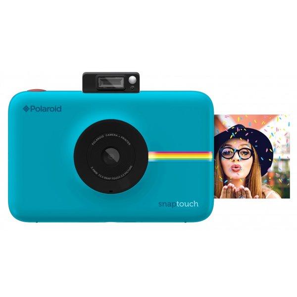 Фотоапарат Polaroid SNAP TOUCH - BLUE POLSTBL