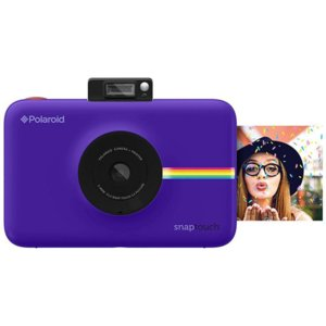 Фотоапарат Polaroid SNAP TOUCH - PURPLE POLSTPR