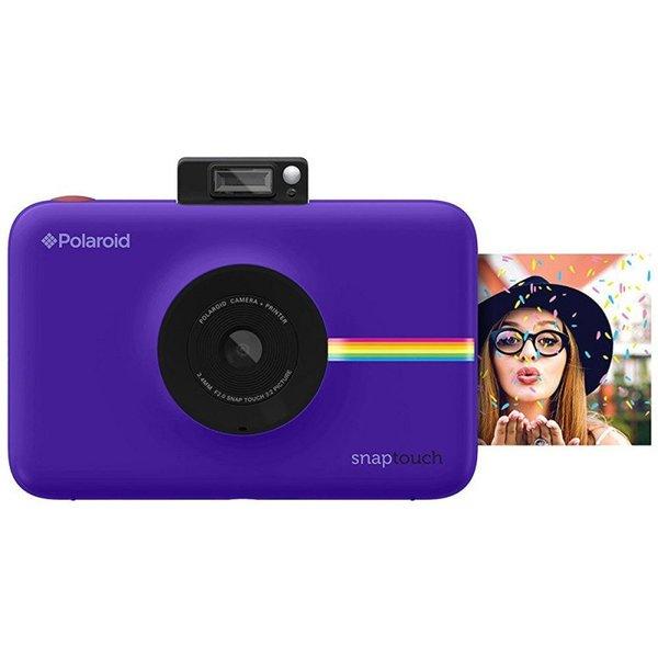 Фотоапарат Polaroid SNAP TOUCH - PURPLE POLSTPR