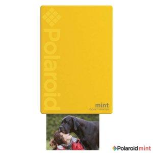 Принтер Polaroid MINT - YELLOW POLMP02Y